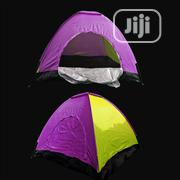 Weatherproof Affordable Camping Tent | Camping Gear for sale in Lagos State, Ikeja