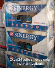 Sinergy Solar Inverter | Solar Energy for sale in Lagos State, Victoria Island