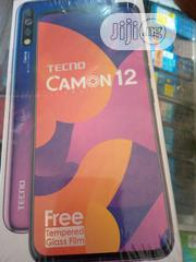 New Tecno Camon 12 64 GB | Mobile Phones for sale in Oyo State, Ibadan South West