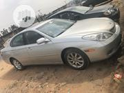 Lexus ES 2002 Silver | Cars for sale in Lagos State, Ikeja