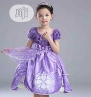 Princess Sofia Costume for Children | Children's Clothing for sale in Lagos State, Ikeja