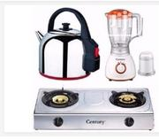 Electric Kettle+ Blender+Table Top Cooker (3 Set) Kitchen Bundle Combo | Restaurant & Catering Equipment for sale in Abuja (FCT) State, Kubwa