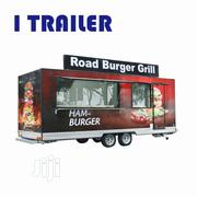 Mobile Food Truck   Trucks & Trailers for sale in Lagos State, Ikoyi