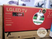 LG Led T V Set 32"