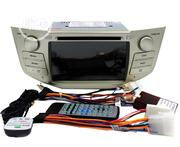 Factory Rx330/350 Gprs Dvd Player With Reverse Camera | Vehicle Parts & Accessories for sale in Lagos State, Ikeja