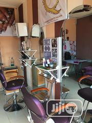 Barbershop/ Nail Studio For Sale | Commercial Property For Sale for sale in Lagos State, Surulere