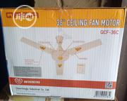 Gasa Ceiling Fan | Home Appliances for sale in Oyo State, Ibadan North