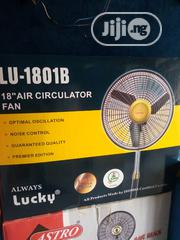 Lucky Air Circular Fan | Home Appliances for sale in Oyo State, Ibadan North