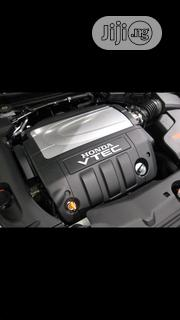 Acura TL Engine 08 Model | Vehicle Parts & Accessories for sale in Lagos State, Mushin