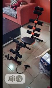 Multi Functional Six Pack Wonder Core With Resistance Ropes | Sports Equipment for sale in Lagos State, Lekki Phase 2