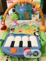 Fisherprice Kick&Play Piano Gym | Toys for sale in Lagos State, Lagos Mainland