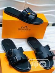 Hermes and Gucci Designer Slip Ons | Shoes for sale in Lagos State, Apapa