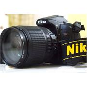 Nikon D90 DSLR Camera - Black With 18 to 105mm Lens | Photo & Video Cameras for sale in Lagos State, Ikeja