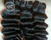 "26"" Deep Waves 300g (100% Human Hair) 