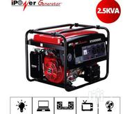 Ipower 2500DC (2.5KVA) Gasoline | Electrical Equipments for sale in Osun State, Osogbo