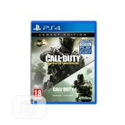 Activision PS4 Call Of Dutyinfinite Warfare Legacy Editio Playstatio 4   Video Game Consoles for sale in Lagos State, Ikeja