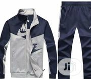 Nike Men's Track Suit | Clothing for sale in Lagos State, Surulere