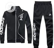 Adidas Men's Track Suit | Clothing for sale in Lagos State, Surulere