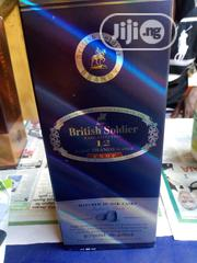 British Soldier   Meals & Drinks for sale in Oyo State, Ibadan North West