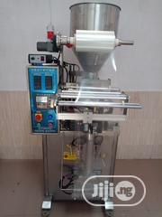 Pure Stelss Packing Machina 0 To 500gm | Manufacturing Equipment for sale in Lagos State, Ojo