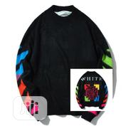 Off White Designer Sweater | Clothing for sale in Lagos State, Ikeja