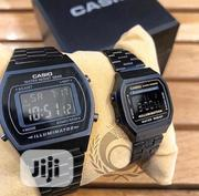 Casio Wrist Watch | Watches for sale in Lagos State, Ikeja