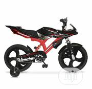 "Hyper Bicycles 16"" Speedbike Kids Bike 