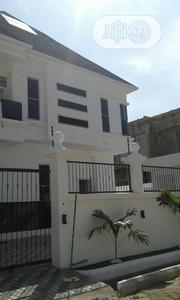 A Beautiful 5 Bedroom Fully Detached Duplex At Chevron For Sale | Houses & Apartments For Sale for sale in Lagos State, Lekki Phase 2