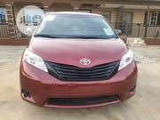 Toyota Sienna 2015 Red | Cars for sale in Lagos State, Ifako-Ijaiye