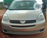 Toyota Sienna 2005 CE Gold | Cars for sale in Edo State, Oredo