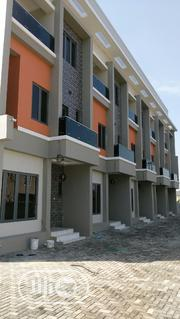 Luxury 4 Bedroom Terraced Duplex + BQ For Sale | Houses & Apartments For Sale for sale in Lagos State, Lekki Phase 1