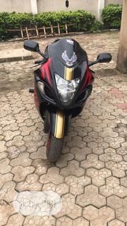 Suzuki Hayabusa 2012 Black | Motorcycles & Scooters for sale in Oyo State, Ibadan North