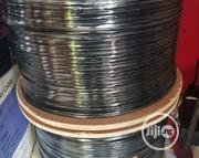 Rg59 Cable With Power By 305meters | Photo & Video Cameras for sale in Lagos State, Ikeja