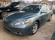 Toyota Camry 2008 Green | Cars for sale in Lagos State, Alimosho