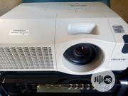 Cristie 4000 Lumens Projector | With HDMI | TV & DVD Equipment for sale in Rivers State, Port-Harcourt