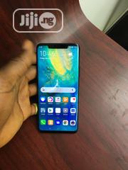 Huawei Mate 20 128 GB Blue | Mobile Phones for sale in Abuja (FCT) State, Central Business District