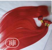 Red Human Hair | Hair Beauty for sale in Lagos State, Surulere
