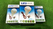 12V Plastic DC LED Bulbs | Home Accessories for sale in Anambra State, Onitsha