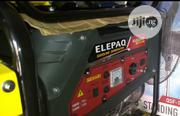 Elepaq Gasoline Generator ELE2200S | Electrical Equipment for sale in Lagos State, Ikeja