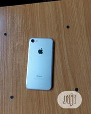 Apple iPhone 7 32 GB Silver | Mobile Phones for sale in Oyo State, Ibadan South West