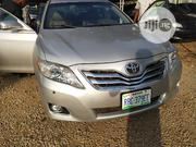 Toyota Camry 2008 Silver | Cars for sale in Abuja (FCT) State, Garki II