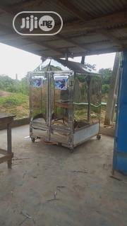 Smoking Klin Or Oven | Industrial Ovens for sale in Osun State, Osogbo