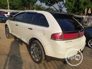Lincoln MKX 2008 4WD White | Cars for sale in Abuja (FCT) State, Garki II