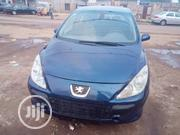 Peugeot 307 2005 Blue | Cars for sale in Abuja (FCT) State, Nyanya