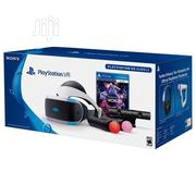 Sony Computer Entertainment Playstation VR (Virtual Reality) Bundle | Accessories for Mobile Phones & Tablets for sale in Lagos State, Ikeja