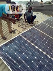 15% Off Solar And Inverter Installation This Season | Building & Trades Services for sale in Lagos State, Lagos Island