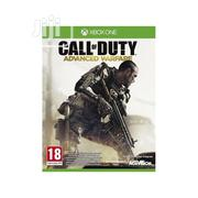 Activision Call Of Duty Advanced Warfare - Xbox One | Video Games for sale in Lagos State, Ikeja