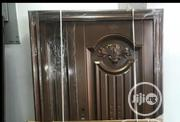 4ft Copper Boss Door Available For Sale | Doors for sale in Lagos State, Mushin