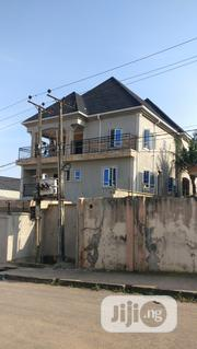 Serviced Block Of 4 Flats Of 3 Bedrooms Each En-suite, Located In Ogba | Houses & Apartments For Rent for sale in Lagos State, Ojodu