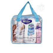 Milton Newborn Baby Kit Set | Baby & Child Care for sale in Lagos State, Agege
